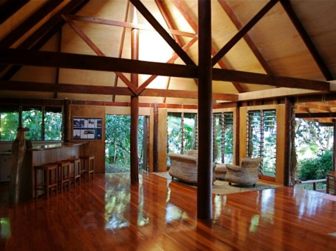 Matava Eco Adventure Resort, Kadavu