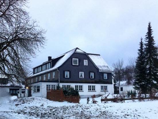 Big Country House, Hochsauerlandkreis