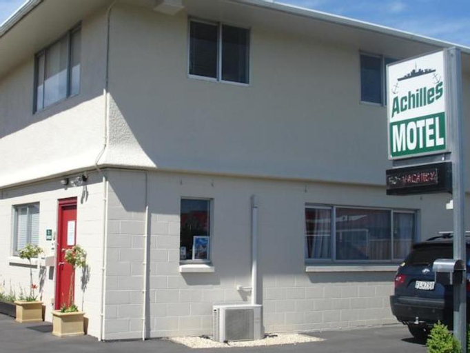 Achilles Motel, Christchurch