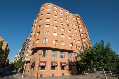 Hotel Nadal, Lleida