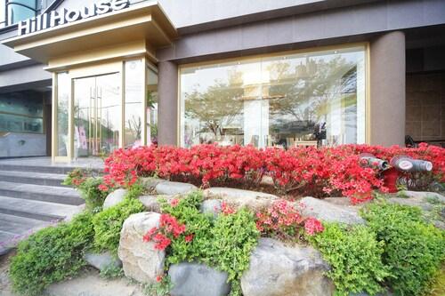 Hill House Hotel Yeosu, Yeosu