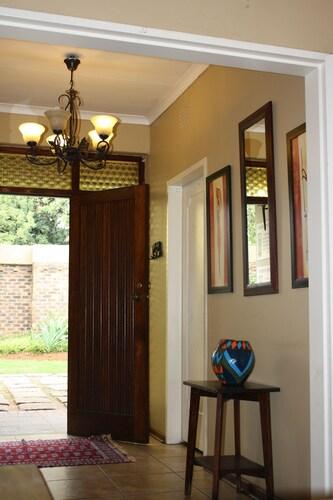 African Dreams Lodge, Ekurhuleni