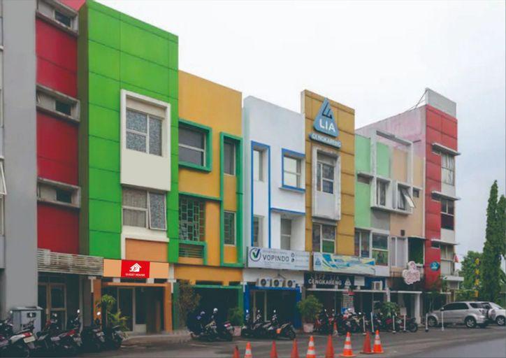Jo Guest House Cengkareng, Jakarta Barat