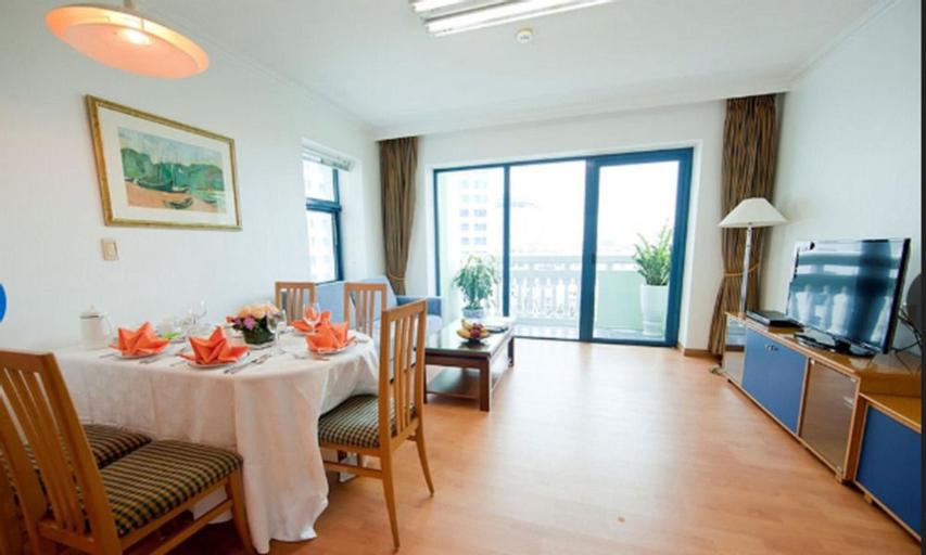 Hanoi Daeha Serviced Apartment, Ba Đình