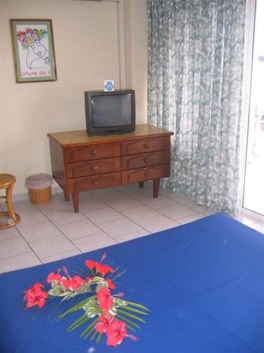 Tiare Tahiti Hotel,