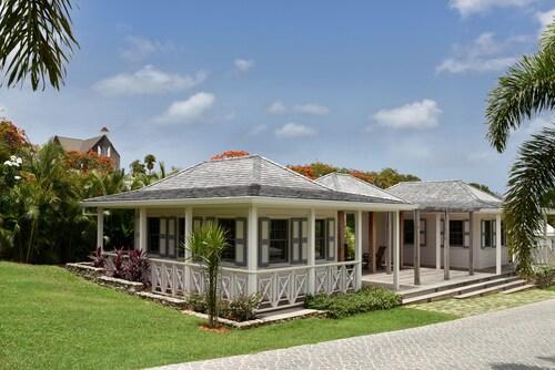 Paradise Beach Nevis,