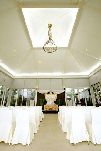 Rayong City Hotel, Muang Rayong