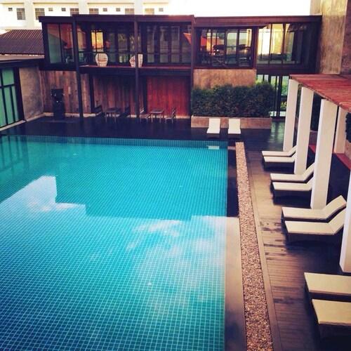 Napalai Hotel, Muang Udon Thani