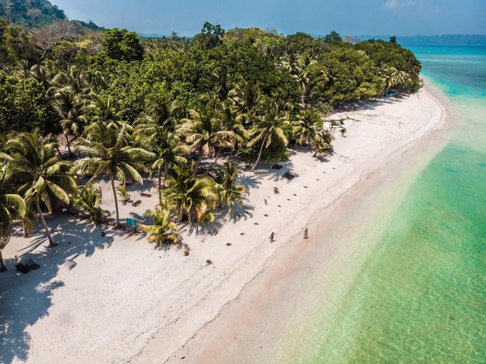 Munjoh Ocean Resort, South Andaman