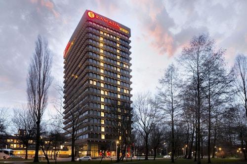 Ramada Apollo Amsterdam Centre, Amsterdam