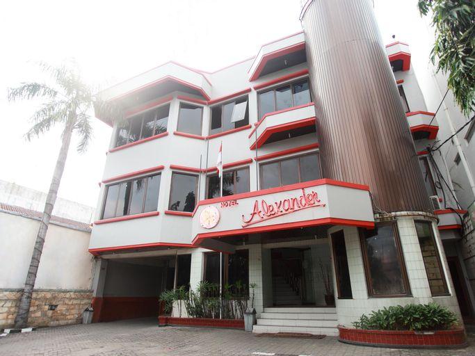 Alexander Hotel Tegal, Tegal
