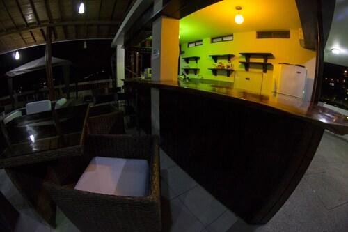 SP Hotel Montañita, Santa Elena