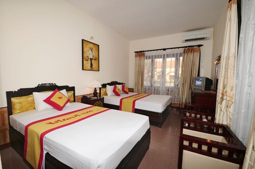 Thanh Noi Hotel, Huế
