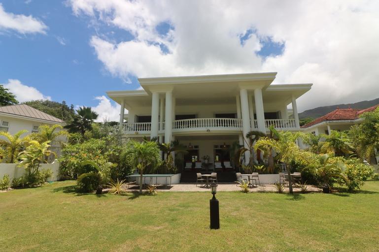 Criollo House,