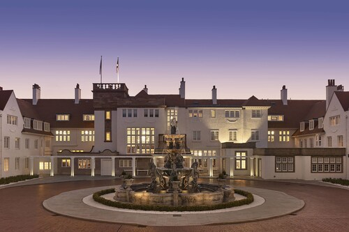 Trump Turnberry, a Luxury Collection Resort, Scotland, South Ayrshire