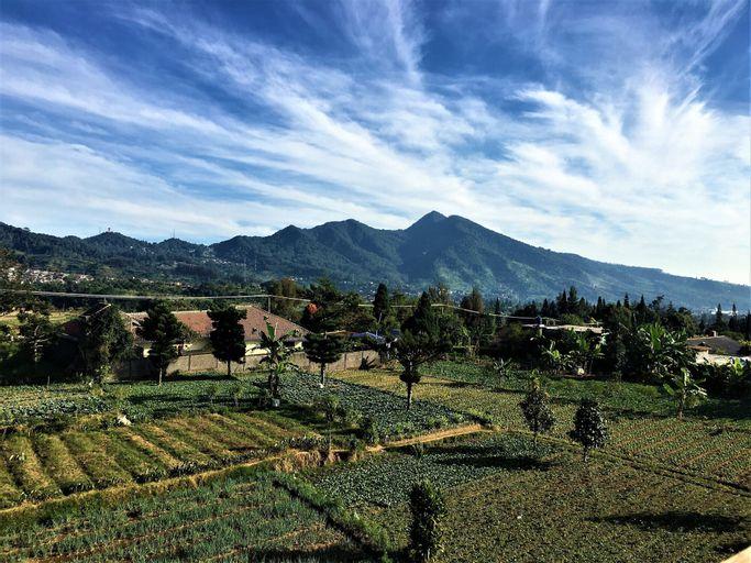 Tangko Inn Resort, Cianjur