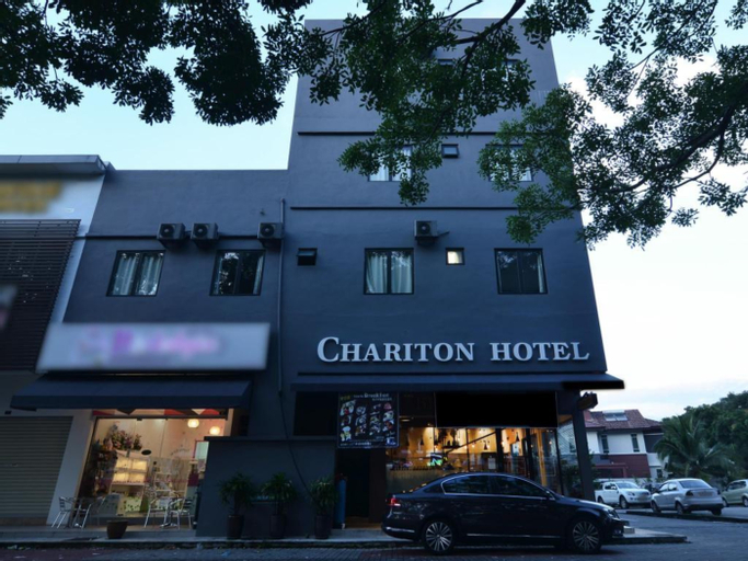 Chariton Hotel Alma, Seberang Perai Tengah