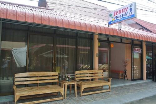 Jenny Hostel, Ko Phangan
