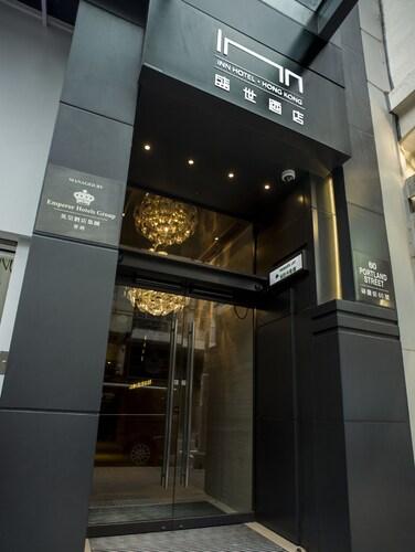 Casa Hong Kong, Yau Tsim Mong