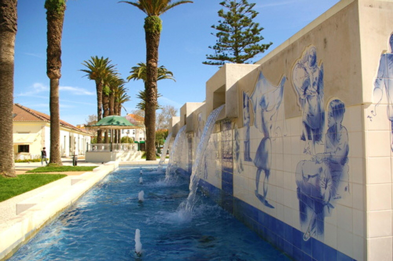Apartment With one Bedroom in Peniche, With Terrace and Wifi - 400 m From the Beach, Peniche