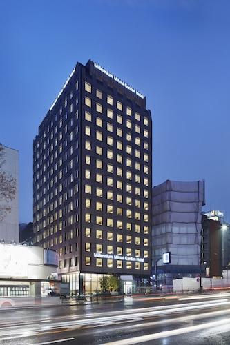Millennium Mitsui Garden Hotel Tokyo, Chūō