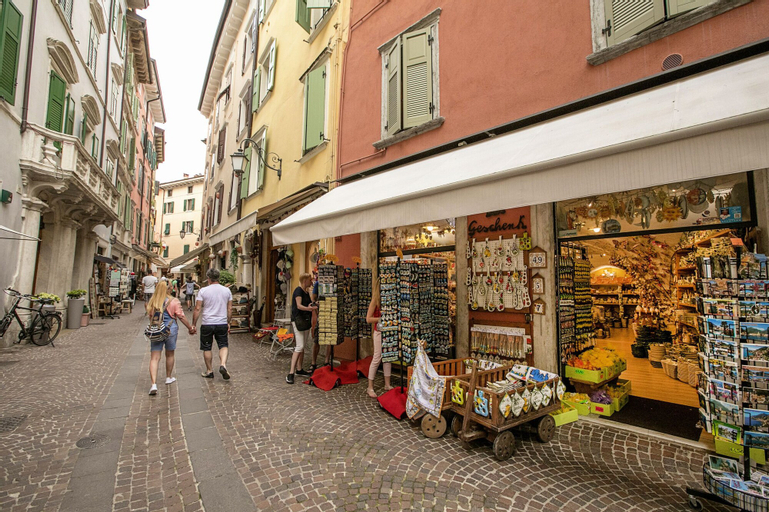 Appartamento Centro Storico Riva, Trento