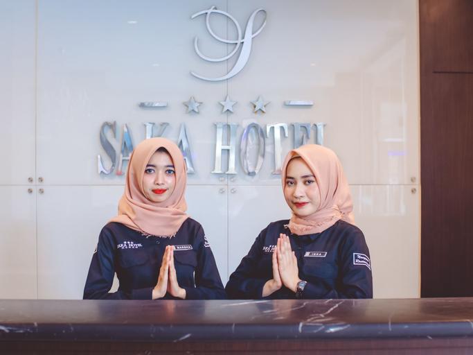 Saka Hotel Medan, Medan