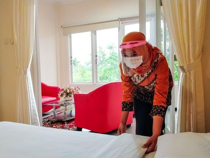 N Sungkar Guest House Syariah, Malang