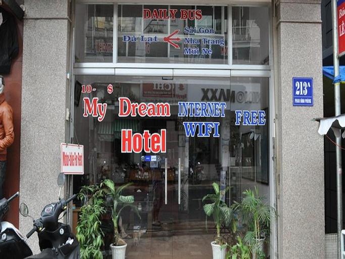 My Dream Hotel, Đà Lạt