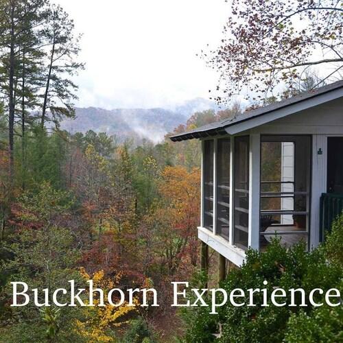 Buckhorn Inn, Sevier