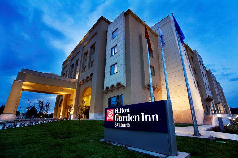 Hilton Garden Inn Sanliurfa, Merkez