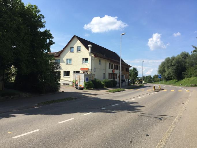 Hostel Airport Oberglatt, Dielsdorf