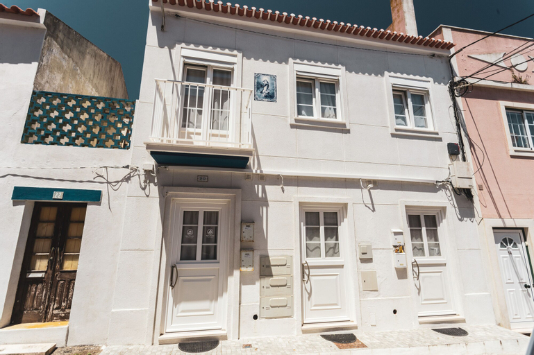 BEST HOUSES 17 - CHARMING NEW GREAT LOC, Peniche