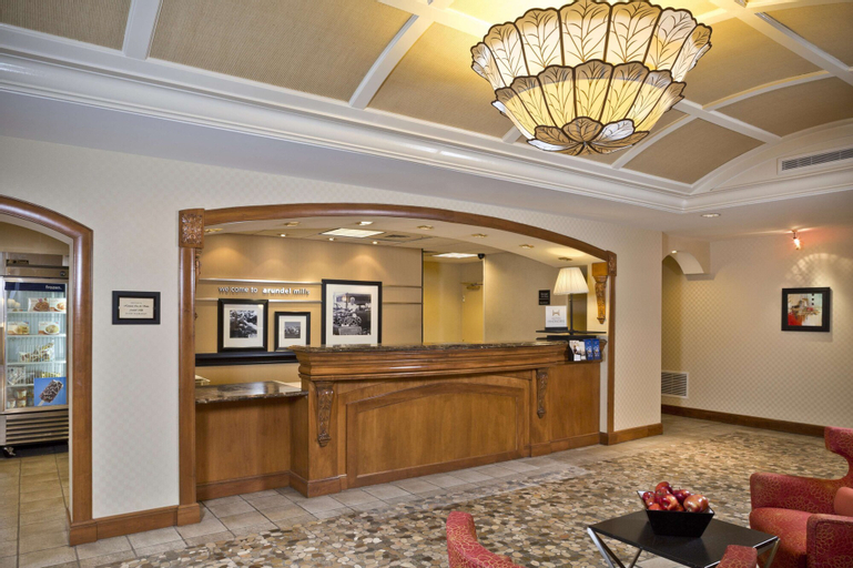 Hampton Inn & Suites Arundel Mills/Baltimore, Anne Arundel