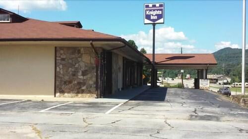 Knights Inn - Dillard, GA, Rabun