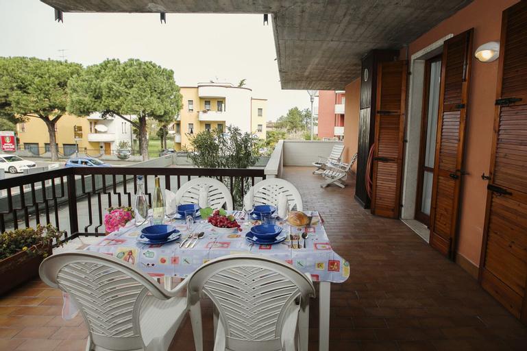 Casa Del Faro, Verona