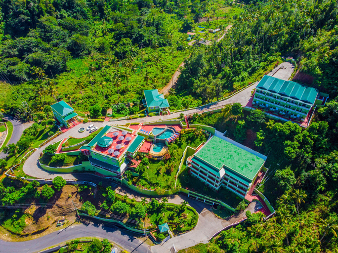 Atlantique View Resort & Spa, an Ascend Collection hotel,