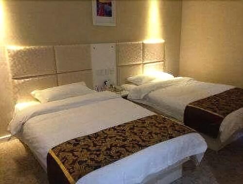 Super 8 Hotel Fuzhou Gong Ye Lu, Fuzhou