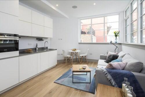 London Centre Apartments, London