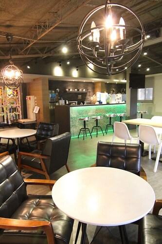 Next Taipei Hostel-Ximending, Taipei City