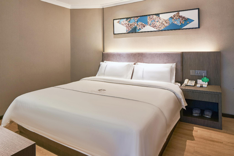 Insail Hotels (Haizhu Square Beijing Road Branch Guangzhou), Guangzhou