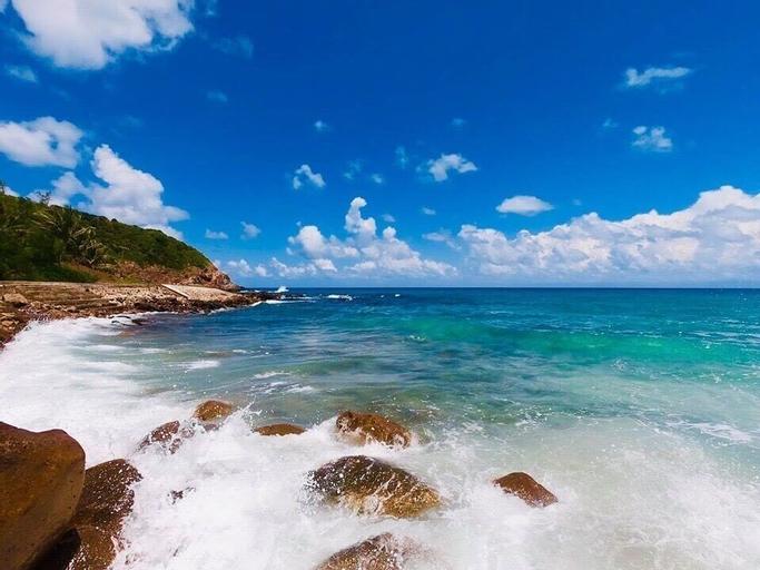 Tan Son Nhat Con Dao Resort, Côn Đảo