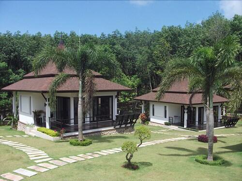 Leelawadee Garden Resort, Muang Krabi