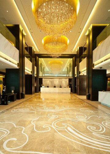 Jinling Yangzhou Hotel, Yangzhou