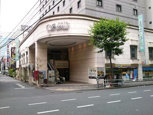 Hotel Siena, Shinjuku