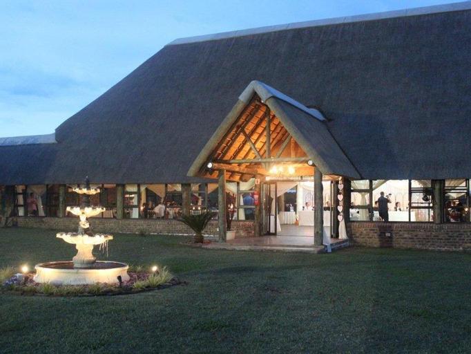 Nauntons Guest House & Wedding Venue, Uthukela