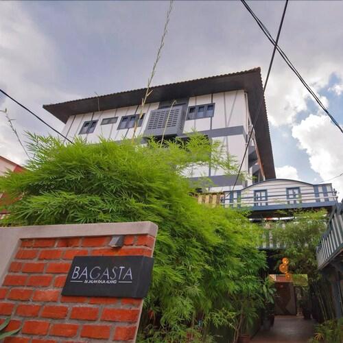 Bagasta Guesthouse, Kuala Lumpur