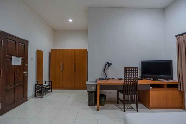 Nusalink Near Menteng, Central Jakarta