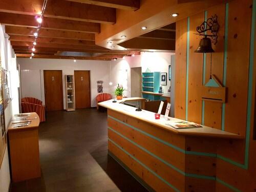 Hotel Cathrin, Obwalden