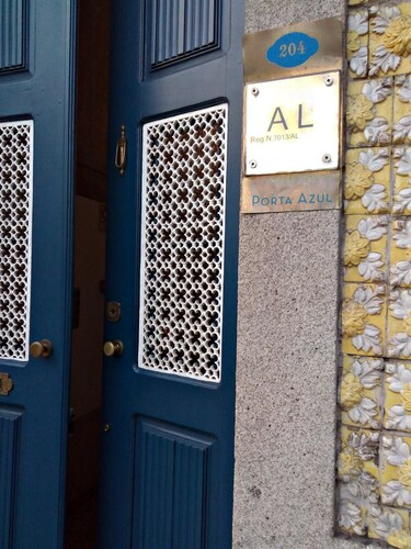 Porta Azul Guest House, Porto